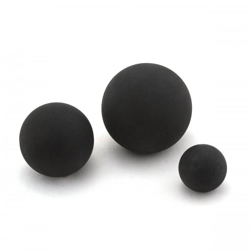 Каучуковые шары
