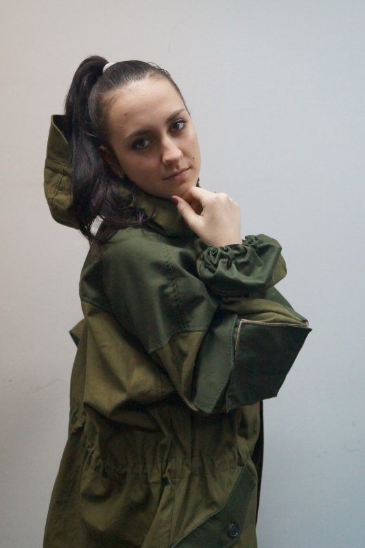 Костюм военный Горка