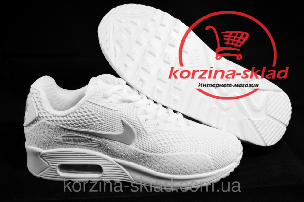 Жіночі кроссовки Nike Air Max 90 НОВИНКА 2015 купити в Київ fb0e72ad989da