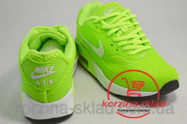 Жіночі Кроссовки Nike Air Max 90 НОВИНКА 2015 купити в Київ ea7d752b0816a