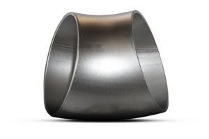 Отводы стальные кованные 30, 45, 60, 90 градусов