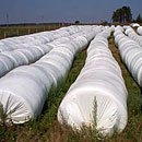 Buy Polymeric sleeves (bags) for storage of grain and forages