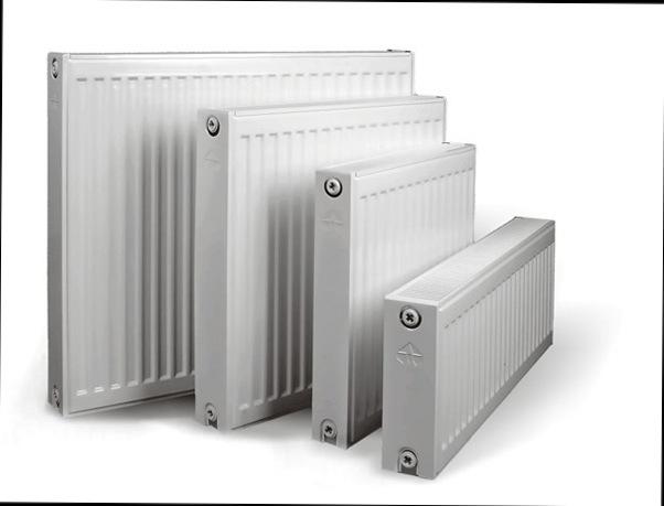 Купить Стальной панельный радиатор L=500