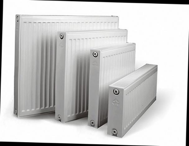 Купить Стальной панельный радиатор L=800