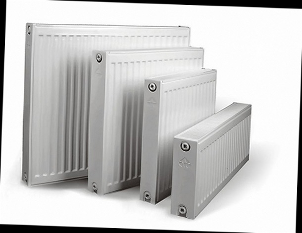 Buy Steel panel radiator L=900