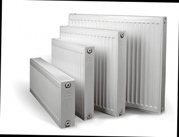 Buy Steel panel radiator L=1300