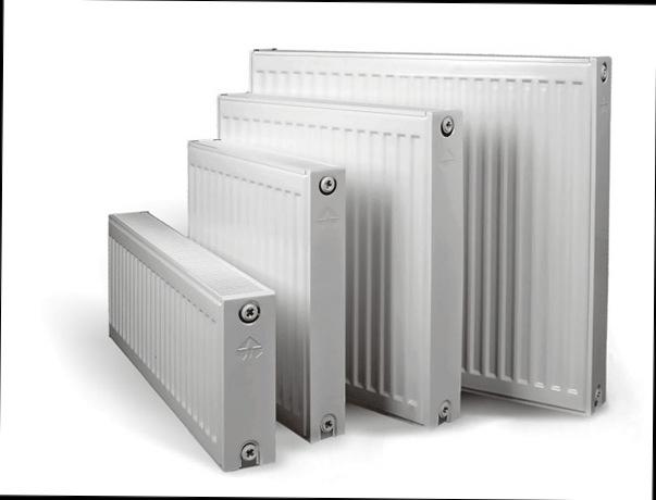 Купить Стальной панельный радиатор L=1400