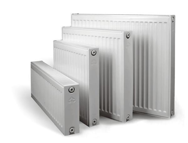 Купити Сталевий панельний радіатор L=2000