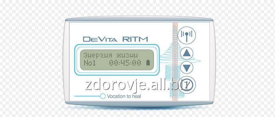 Терапевтический прибор DeVita Ritm (ДеВита Ритм)