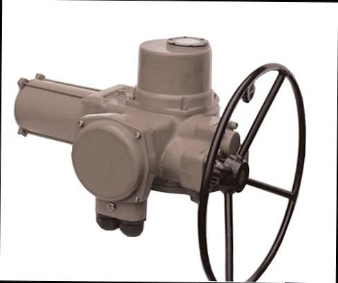 Купить Электропривод однооборотный ГЗ-ОФ-100/30 (380В)