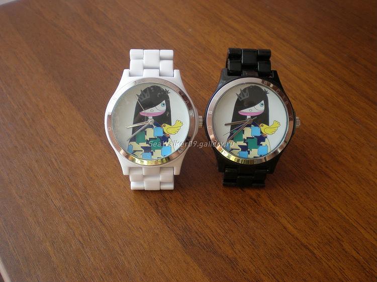 Продам часы Marc Jacobs