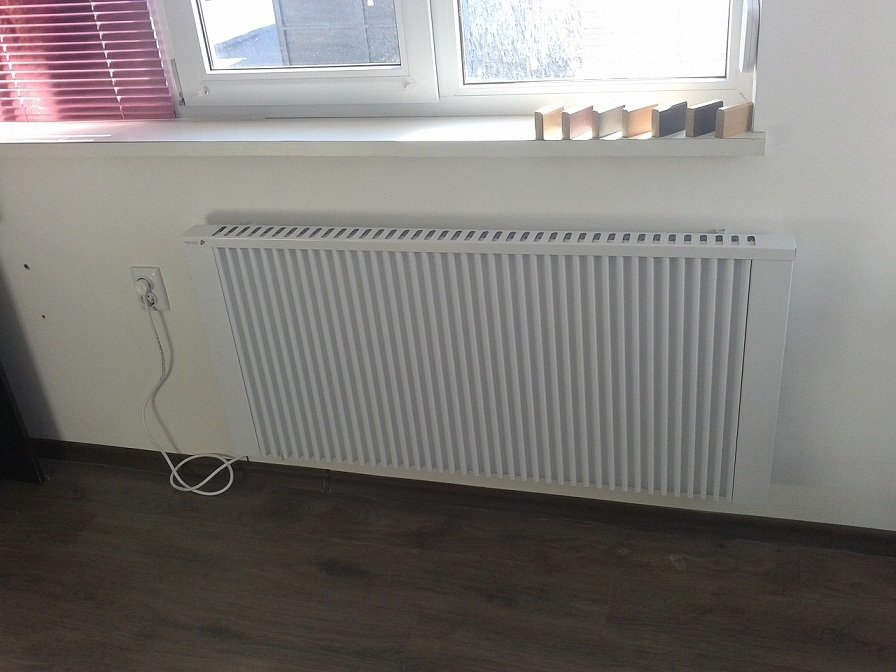 Buy Autonomous heating of the house, autonomous heating of a country house