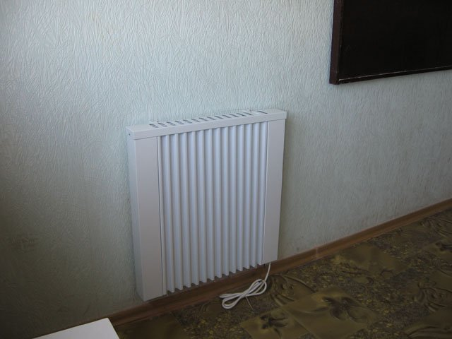 Buy Heating of the private house, modern systems of heating