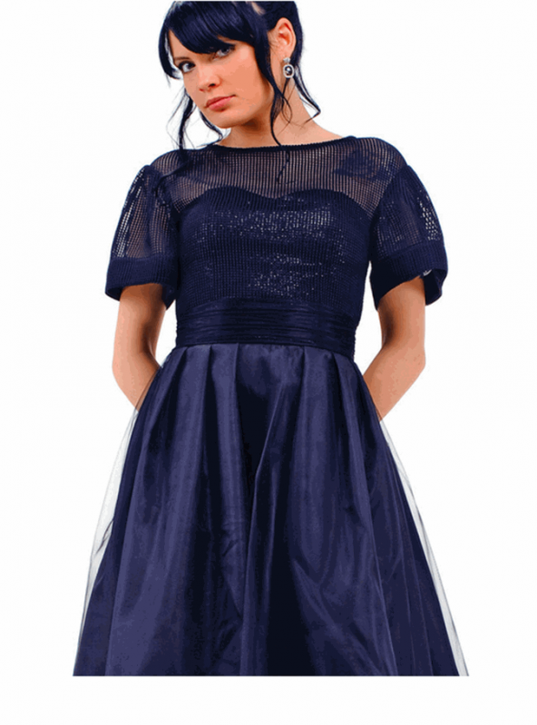 Женское коктейльное платье купить