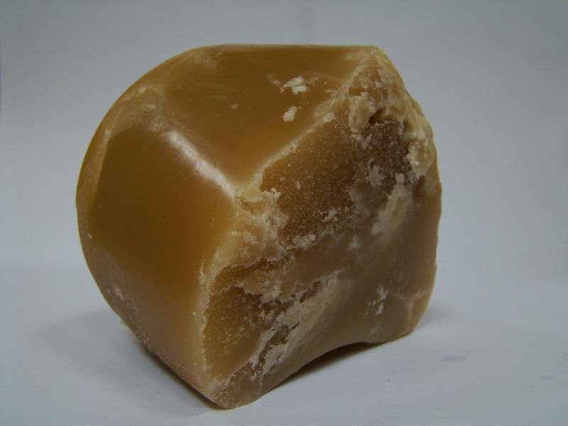 Petroleum butter for wood processing