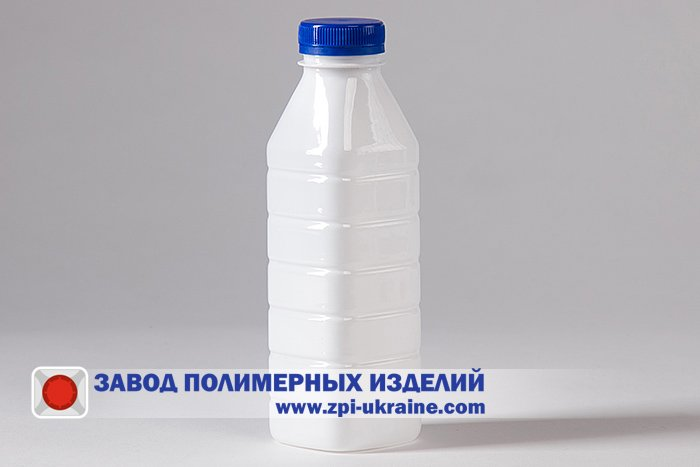 Купить Бутылка молочная ПЭТ 0.5 л