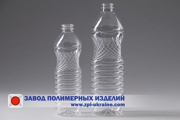 """Купить Бутылки ПЭТ для масла подсолнечного """" Злата"""" 0.5 л"""