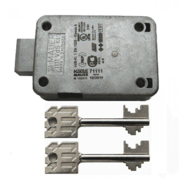 "Купити Mauer 71111/90 ""А"" клас ключ 90mm"