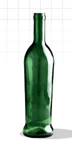 Купить Стеклотара для вина