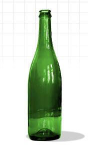 Купить Стеклотара для шампанского