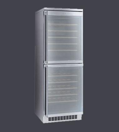 Винные шкафы, отдельностоящая техника Smeg