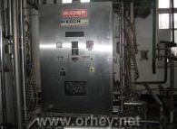 Очистные сооружения для производства соков - Ультрафильтрационная установка NAGEMA 5000 л/ч