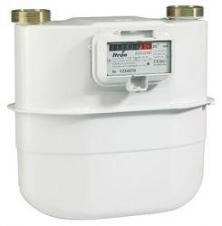 Купить Счетчики газа Itron ACD (Мембранный) G10