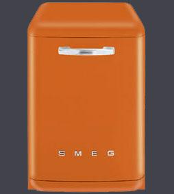 Машины посудомоечные, отдельностоящая техника Smeg