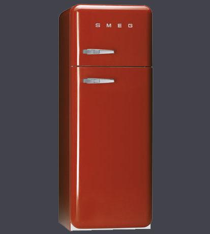 Холодильники, отдельностоящая техника Smeg