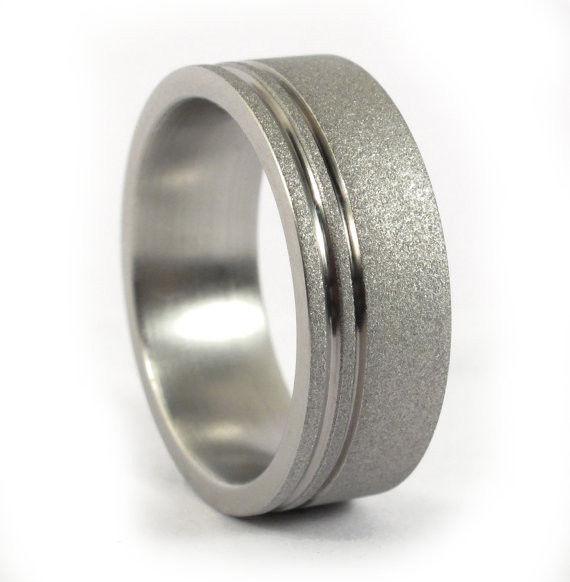Купить титановые кольца обручальные