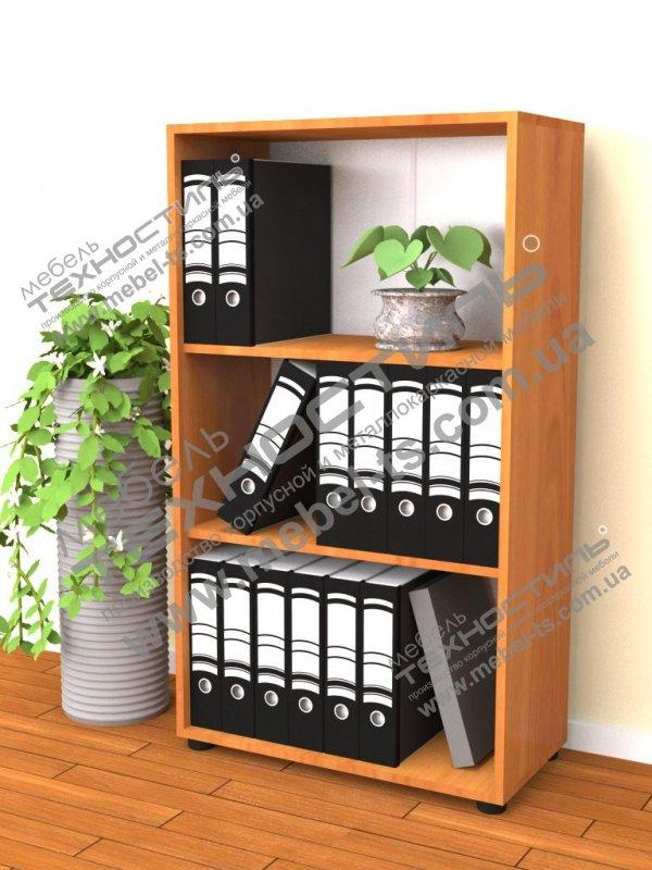 Шкаф-стеллаж для бумаг (Б 360)