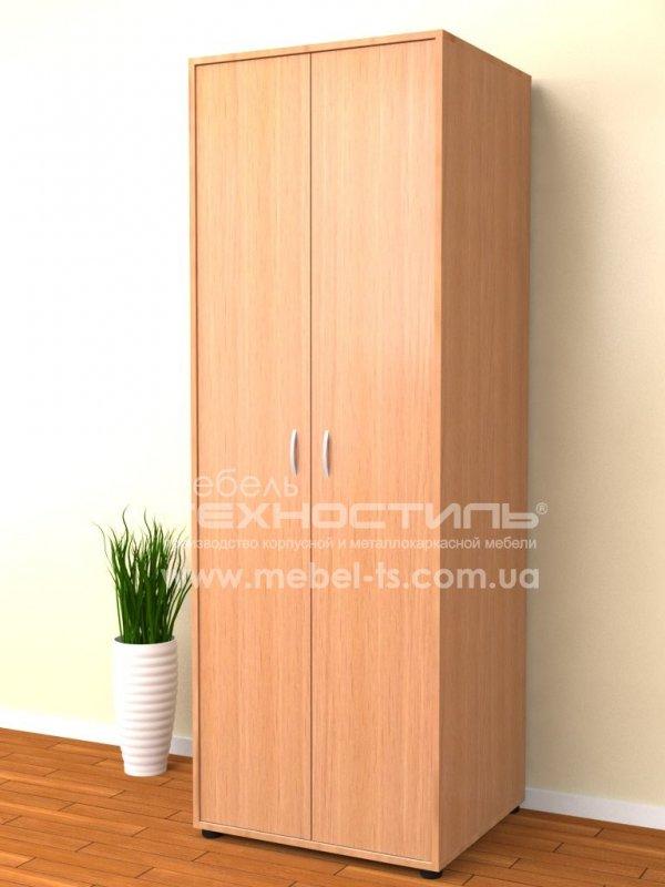 Шкаф для одежды (Б 166)