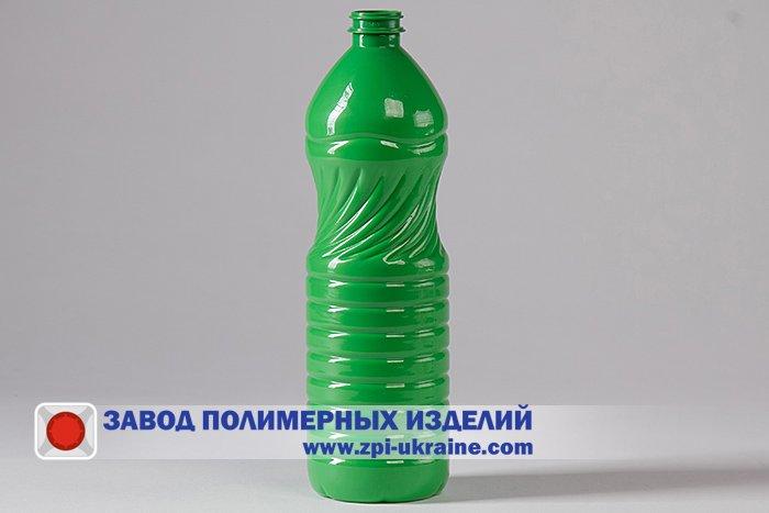"""Купить Бутылки ПЭТ для масла подсолнечного """" Злата"""" 0.9 л"""