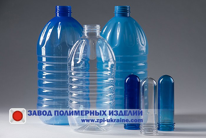 """Buy Bottle of PET 3 liters """"Crystal"""""""