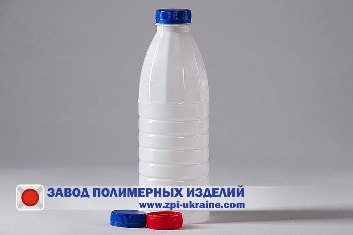 Купить Бутылка молочная ПЭТ 0.9 - 1л