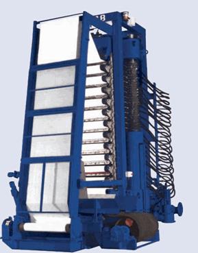 Купить Типоразмерный ряд башенных фильтр-прессов ПРОГРЕСС-КМПм по площади поверхности фильтрования от 12,5 м2 до 196 м2