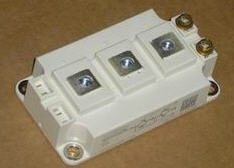 IGBT SEMIKRON SEMITRANS(TM) modules rated voltage are 1200 V