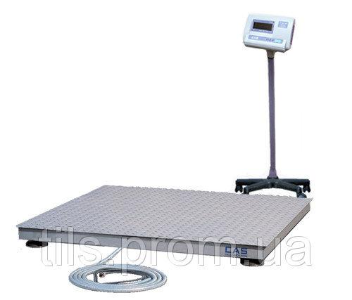 Электронные весы для взвешивания товара Hercules 2т 1212