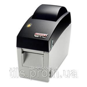 Настольный принтер этикеток Godex dt 2 Plus
