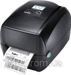 Термотрансферный настольный принтер этикеток Godex rt 700i rt 730i