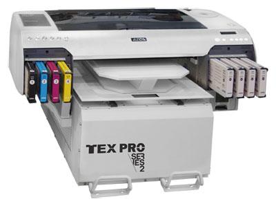 Buy Textile Azon Tex Pro printer