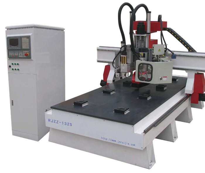Buy New woodworking center RJ1325 ATC