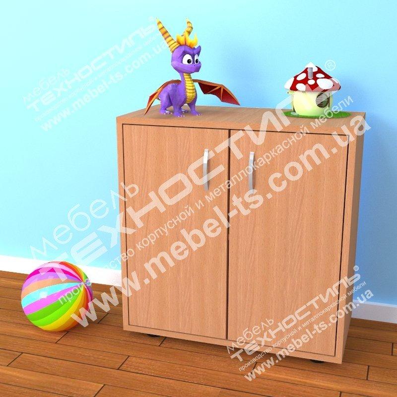 Шкаф для игрушек (М-61)