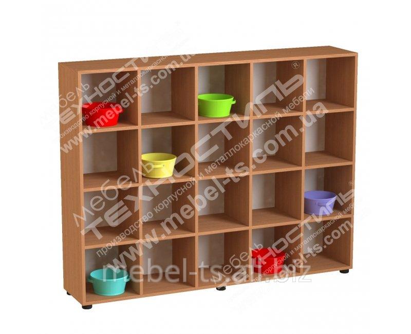 Шкаф для горшков
