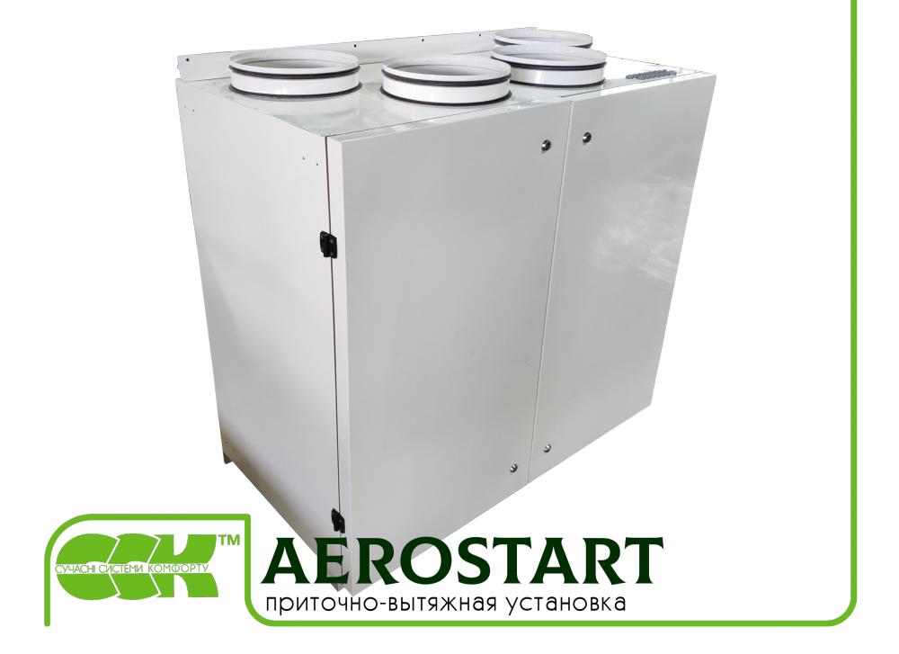 Buy Supply and exhaust ventilation unit AeroStart