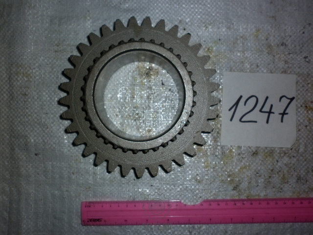 Buy Gear wheel 150M.37.272-1, Z1=25, Z2=34 of primary shaft of T-150