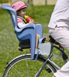 Кресло на велосипед для ребенка на велосипед украина