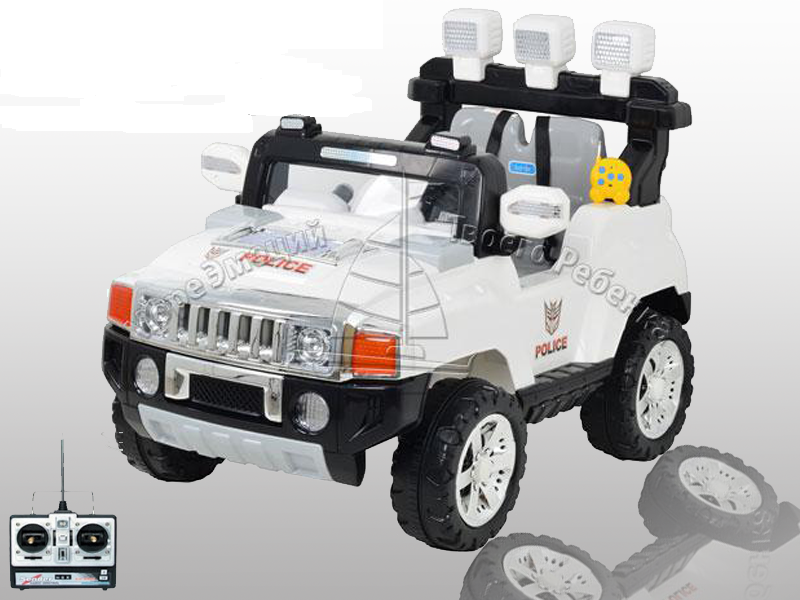 Children S Electric Car Jeep 1723 Buy In Dnipro
