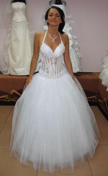 свадебные платья октябрск