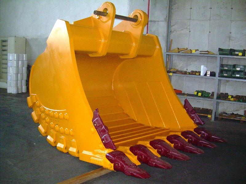 Купити 1. Деталі гусеничної ходовий 2. Запасні частини до спецтехніки - Caterpillar, Komatsu. 3. Ковші для екскаваторів, фронтальних навантажувачів.